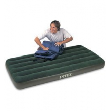 Twin Prestige Downy Air Bed by Intex