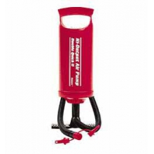 Double Quick II Air Pump by Intex