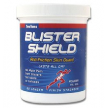 BlisterShield 8 oz. Anti-Friction Foot Powder in Columbus, GA