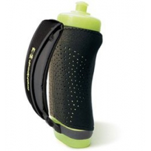 Hydraform Thermal-Lite Handheld - Black In Size: S (12oz by Amphipod