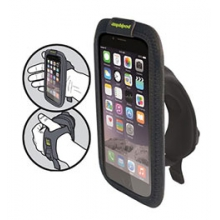 HandPod SmartView Sumo Phone Holder - Black by Amphipod