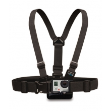 - Chest Mount Harness