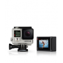 - HERO4 Silver by GoPro
