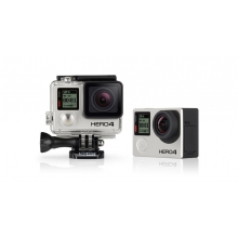 HERO4 Black Adventure by GoPro