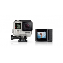 HERO4 Silver Adventure by GoPro