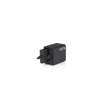 Dual Battery Charger (for HERO4) by GoPro
