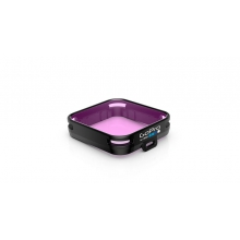 Magenta Dive Filter (Standard Housing) by GoPro