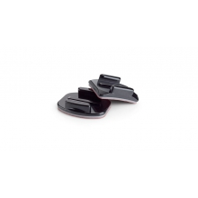 Curved + Flat Adhesive Mounts by GoPro