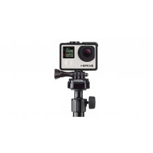 Mic Stand Mount by GoPro