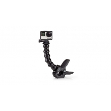 Jaws: Flex Clamp by GoPro