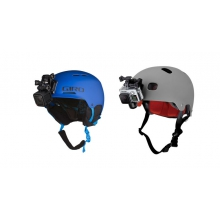 Helmet Front Mount by GoPro