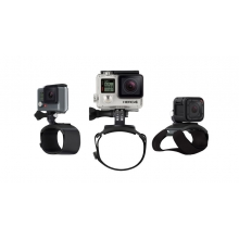 The Strap (Hand + Wrist + Arm + Leg Mount) by GoPro