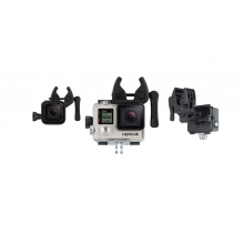 Sportsman Mount by GoPro