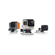 Surfboard Mounts by GoPro