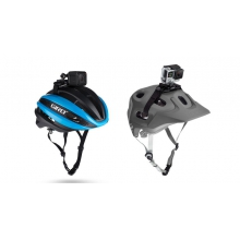 Vented Helmet Strap Mount by GoPro