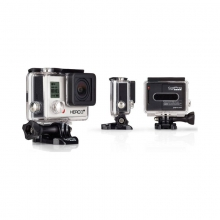 HERO3+ Silver Edition - Sale by GoPro