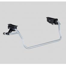 Infant Car Seat Adapter, Single, Britax by Bob Gear