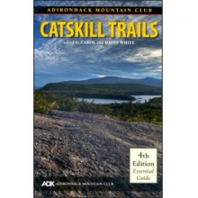 ADK Catskills Trail Book - Paperback in State College, PA