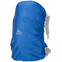 Backpack Rain Cover - Navy Blue L by Gregory in Auburn Al