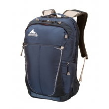 - Border 25 Travel Backpack - 25 - Harbor Blue