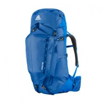 Stout 65 Internal Frame Pack - Marine Blue In Size: Large