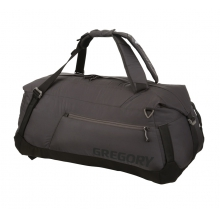 - Stash Duffle - 95 - Tarmac Black by Gregory