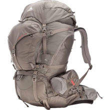 Deva 70 Backpack Womens 2014 - Sepia Gray
