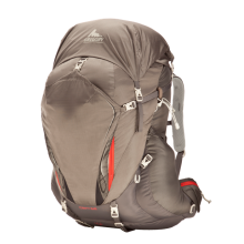- Cairn 68 Backpack - Medium - Magnetic Gray