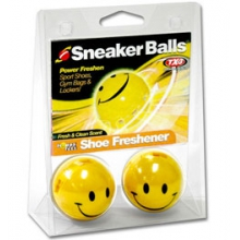 Happy Feet Sneaker Balls by Sof Sole
