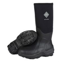 Arctic Sport Boot - Men's - Black In Size by Muck