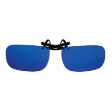 Cocoons Flip-Up Rectangular LF401M Sunglasses - Blue in Fairbanks, AK