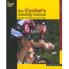 The Cyclist's Training Manual by Misc Books And Media