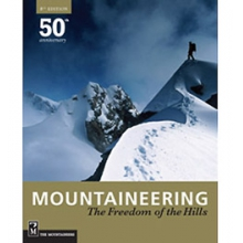 Freedom Of The Hills 8th Edition - Paperback by Mountaineer Books