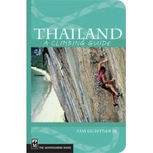 Thailand: A Climbing Guide by Mountaineer Books