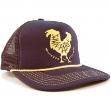 Dawn Patrol Foam Dome Hat - Blue by Howler Brothers