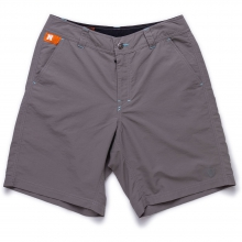 Horizon Hybrid Shorts Mens - Ghost Grey 35 by Howler Brothers