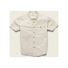 Mens San Gabriel Shirt - Closeout Academic Dobby by Howler Brothers