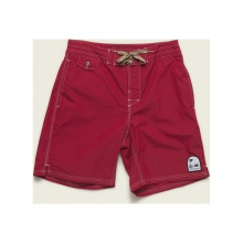 Mens Buchannon Boardshorts - Closeout Lifeguard Red 32 by Howler Brothers