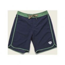 Mens Bruja Boardshorts - Closeout Tsunami Blue/Green by Howler Brothers