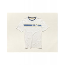 Bros Stripe T-Shirt - Men's by Howler Brothers
