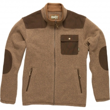 Dispatch Fleece Mens - Desert Tan MD by Howler Brothers