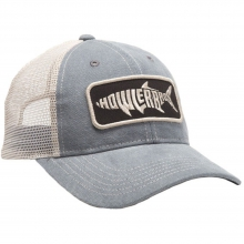 Silver King Mesh Back Mens - Faded Denim by Howler Brothers