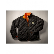 Quepos Quilted Jacket - Men's by Howler Brothers