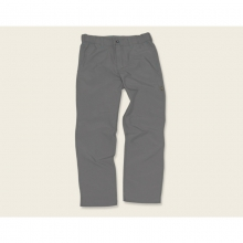 Mens Hybrid Horizon Pants - Closeout Empire Grey by Howler Brothers