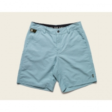 Mens Horizon Hybrid Shorts - Closeout Surfmist 32 by Howler Brothers