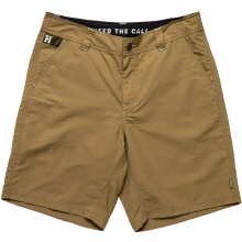 Horizon Hybrid Short Mens - Dark Earth 28 by Howler Brothers