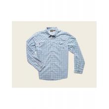 Matagorda Long Sleeve Shirt - Men's by Howler Brothers