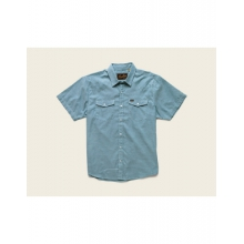 H Bar B Snapshirt - Men's by Howler Brothers