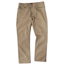 Howler Brothers Frontside Five Pocket Pants by Howler Brothers