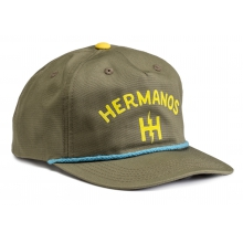 Howler Brothers Hermanos Snapback Hat in Bee Cave, TX